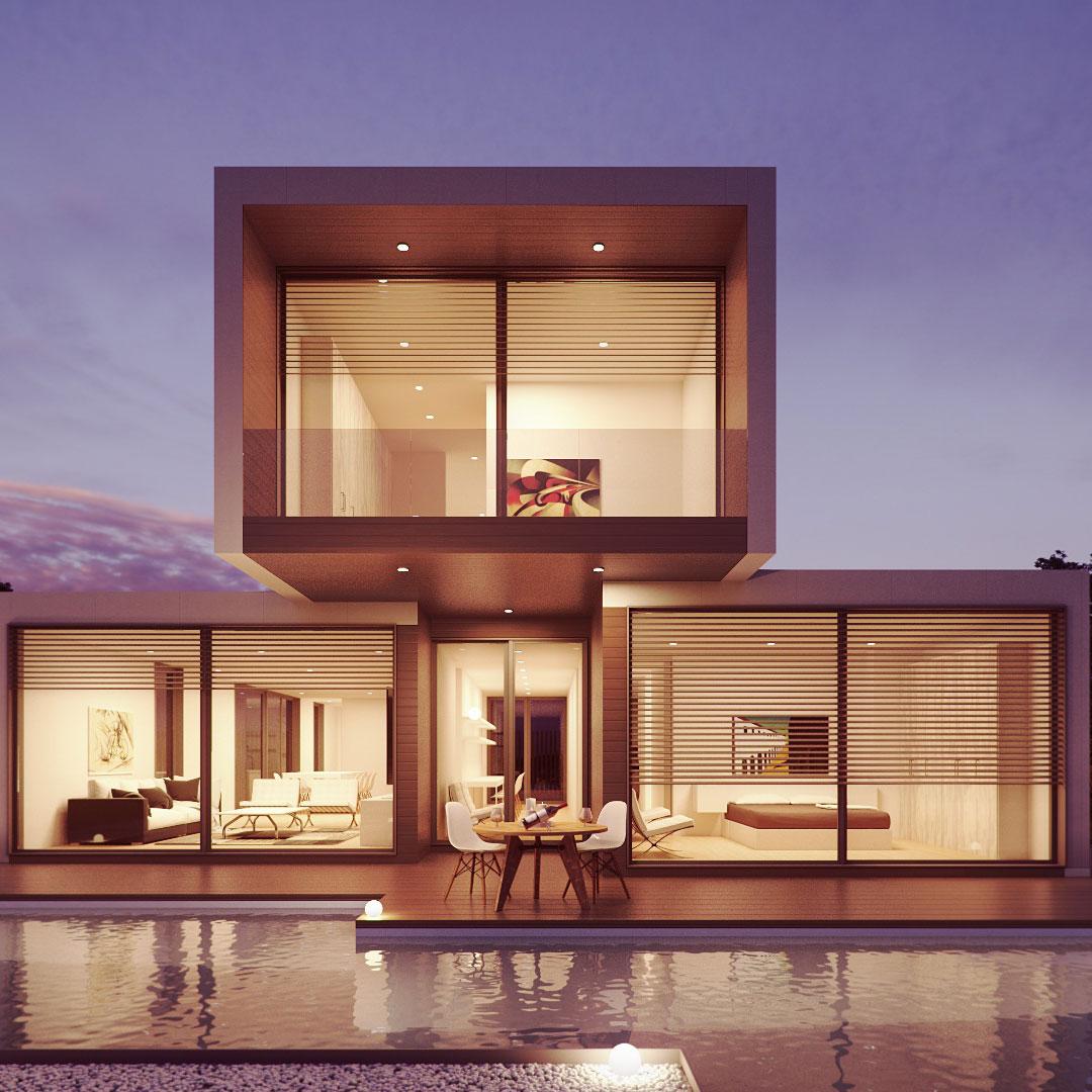 Immobilienverkauf Jennifer Ehm, Saarland